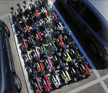 bicisparking