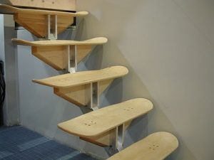 skateboard-stairs